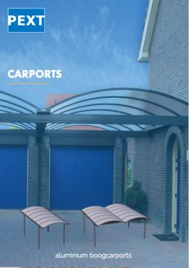 Pext carport