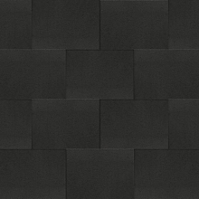 60Plus Soft Comfort 30x40x6 cm Nero